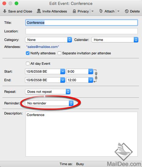 how to delete thunderbird from mac