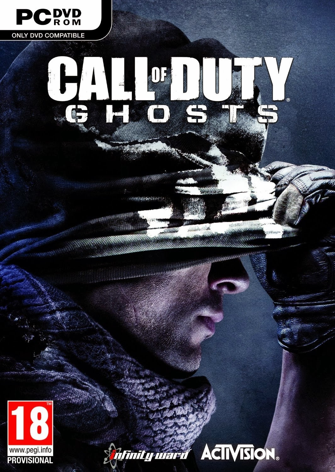 Call of Duty Ghosts - Free Download PC Games - gamesfunnel