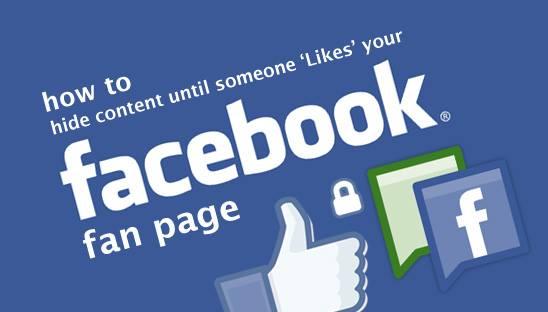 Cara Memperbanyak Like Fanspages Facebook - #BlogMbah