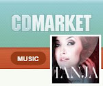 "You can buy Tanja's new album ""Gemini"" in CD Market!"