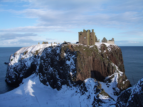 bensozia todays castle dunnottar - photo #1