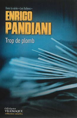 Les italiens - Enrico Panidani - Collection Entailles - Editions Télémaque - 2015 -  traduit de l'italien par Catherine Beaunier.