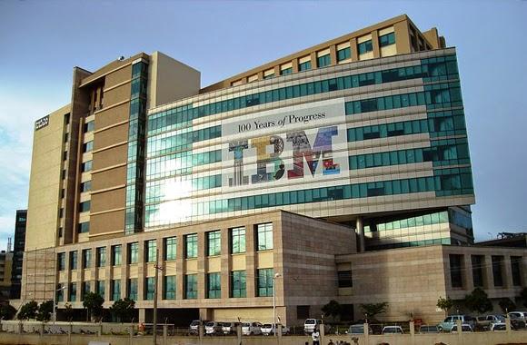 IBM-Bangalorecampus