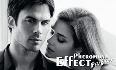 Efek dan khasiat parfum pheromone untuk memikat dan merangsang seksualitas pria dan wanita