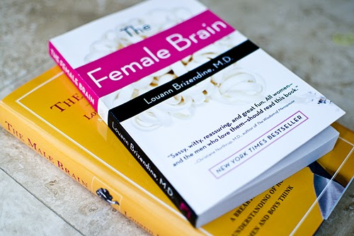 """book analysis the male brain Louann brizendine, author of """"the female brain,"""" examines the gulf between the sexes, this time from the male side."""
