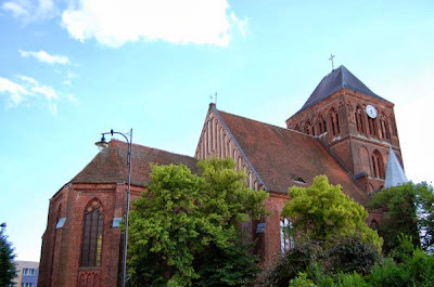 Kościół Narodzenia Najświętszej Marii Panny
