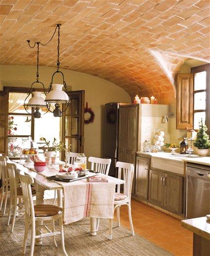 Decoestilo12 love linen - Casas de campo el mueble ...