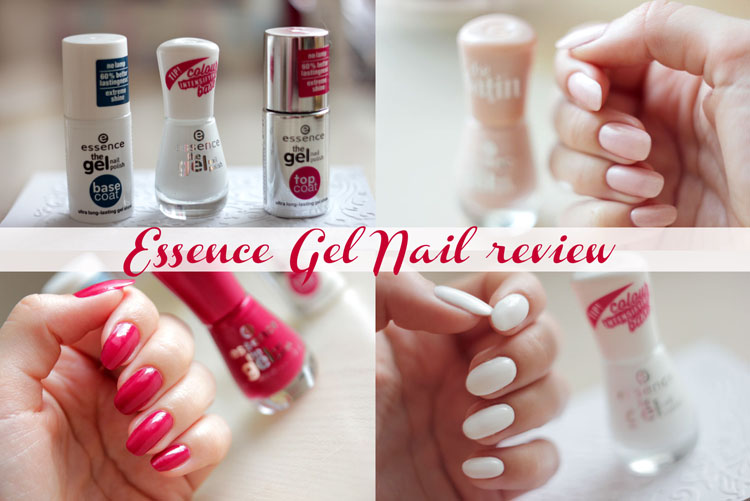 essence gel polish