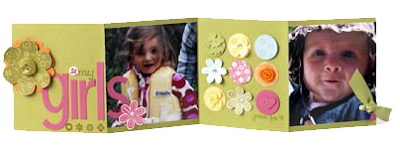 Stampin' Up! creative project idea for National Scrapbooking Month