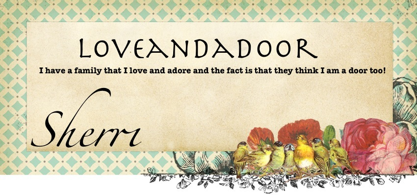 loveandadoor