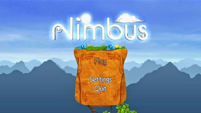 Nimbus Pc Full (ingles)