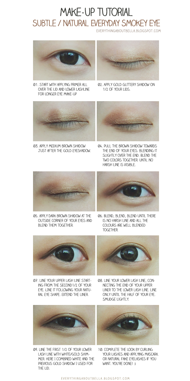 How To Apply Covergirl Eyeshadow Quads Your Secrets To Which Just Droops  Down And Cover Almost