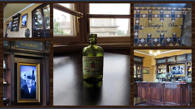 The Irish Whiskey Museum in Dublin - Victorian pub
