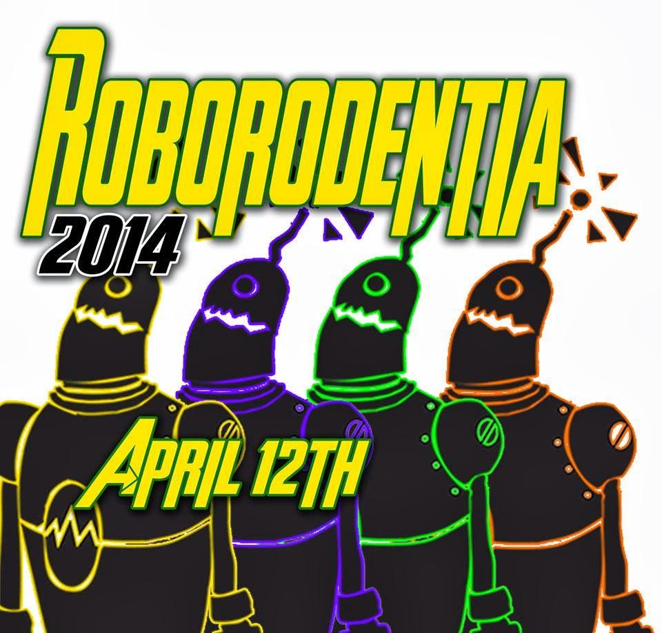 Cal Poly Roborodentia logo