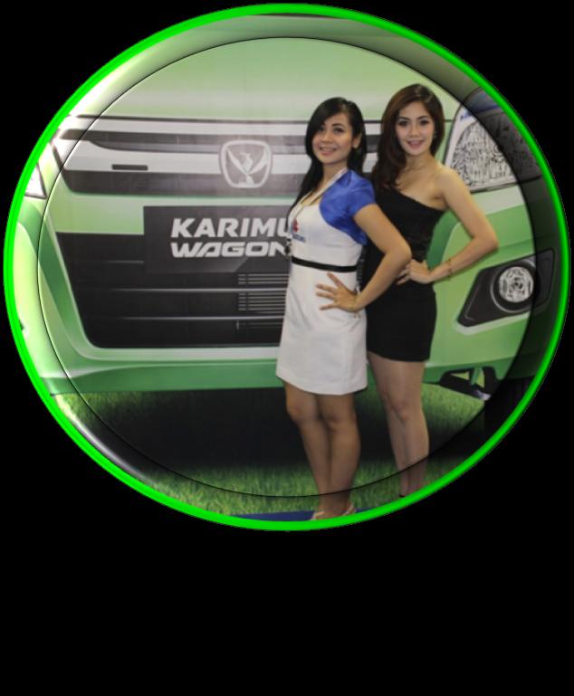 Promo Suzuki Karimun Wagon R Akhir Tahun 2014