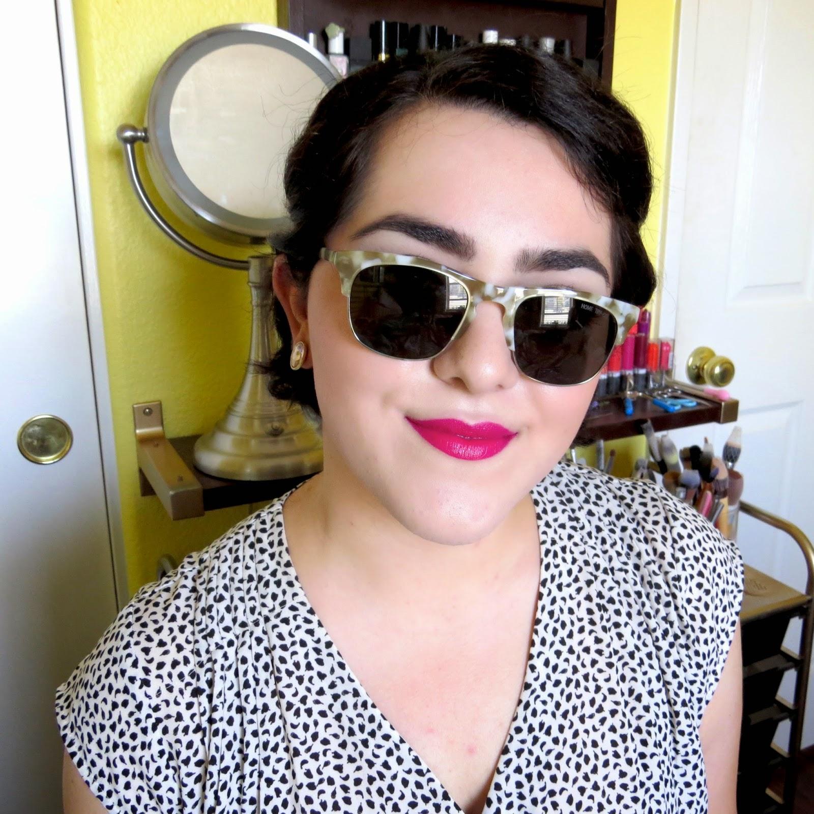 Warby Parker Ellison