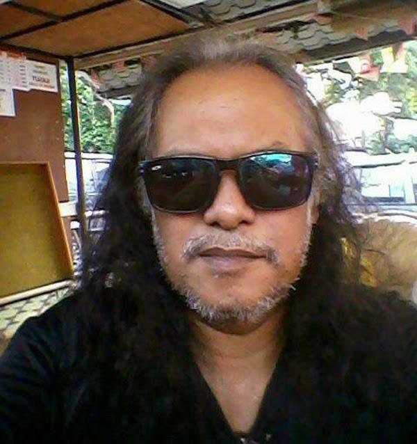 AL FATIHAH Gitaris Kumpulan SUTERA Meninggal Dunia