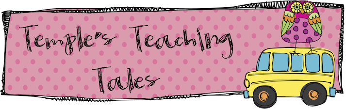 Temple's Teaching Tales