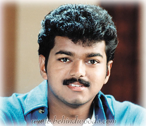 Vijay in 'Endrendrum Kathal' Movie