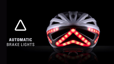 Smart Helmets for You - Lumos
