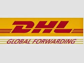 DHL Global Forwarding Indonesia