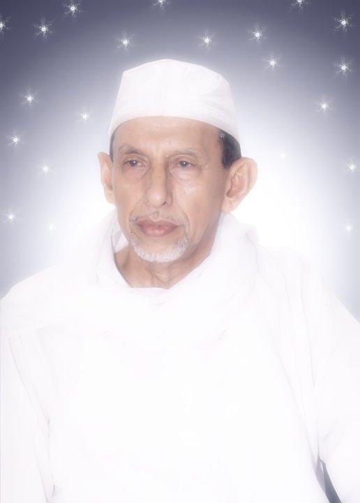 Hb. Saggaf bin Muh. bin 'Idrus Al-Jufri Palu