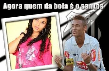 Fazer colagem de fotos com Neymar