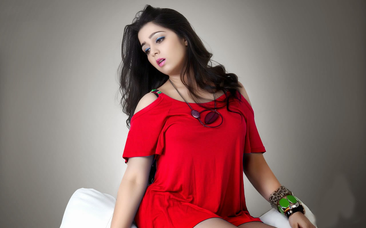 Charmi Kaur Hd wallpaper for download