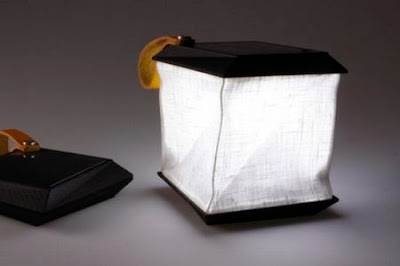 Creative Foldable Products and Designs (15) 2