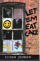 Let 'em Eat Cake .....