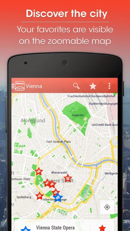 City Maps 2Go Pro Offline Maps v3.10.8
