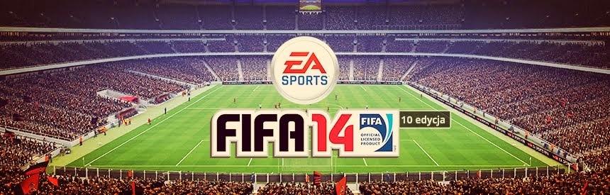 FIFA 14 - Liga Mistrzów - Liga Europejska