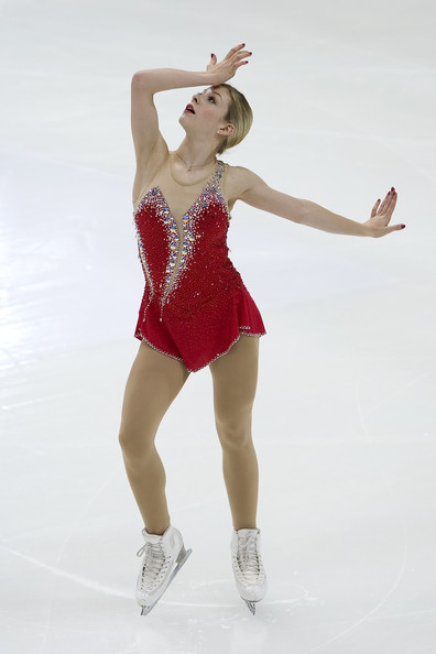 ICE STYLE.....Rostelecom Cup/Cup of Russia 2012: Ladies ... | 396 x 594 jpeg 35kB