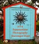 2014 Scavenger Hunt
