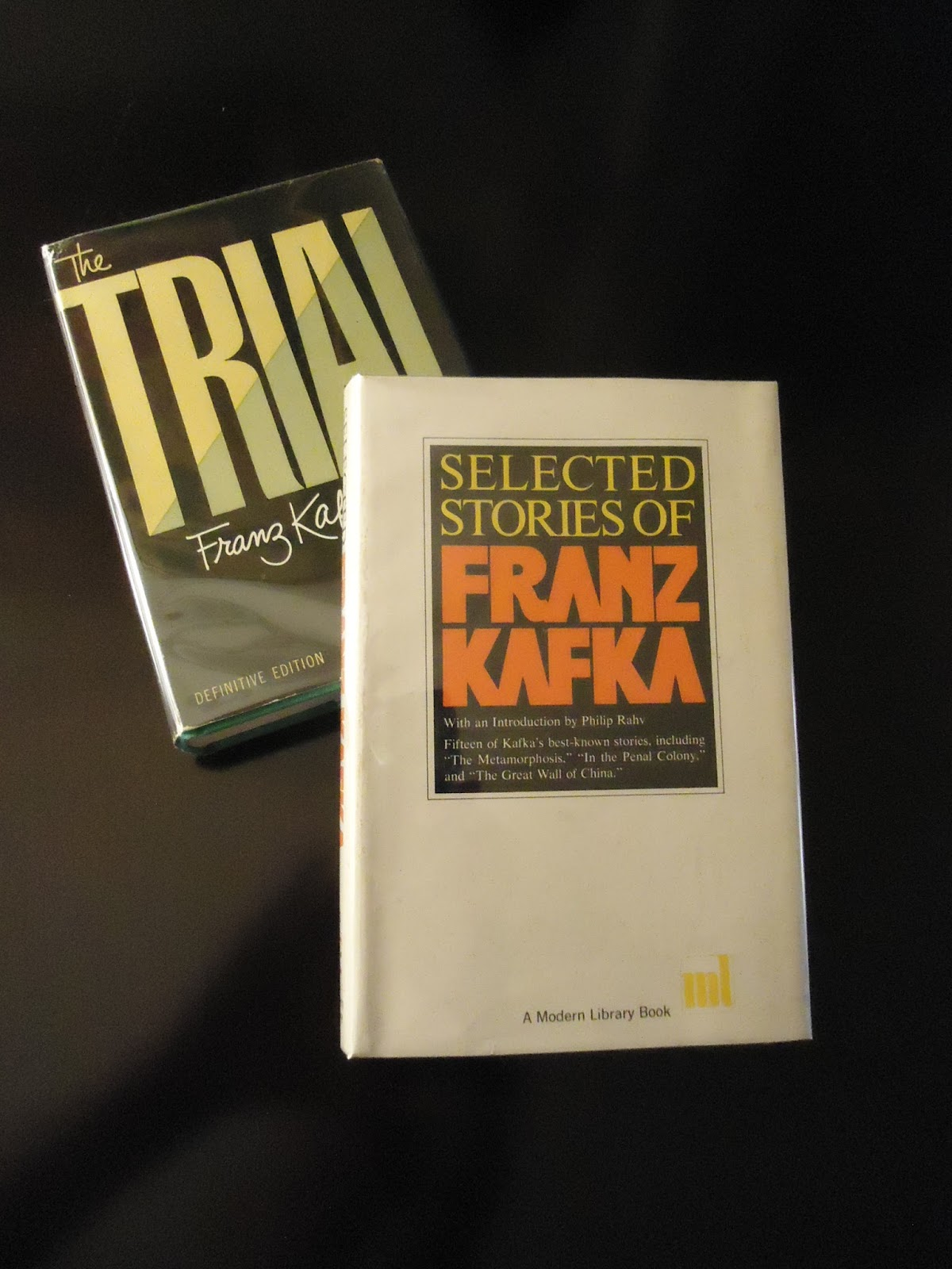 tantonycool 12 great books the trial is the exception that proves the rules of great books by offering us limited character development and no plot like most of kafka s writing