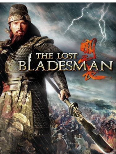 The Lost Bladesman 2011 720p x264 Esub BluRay Dual Audio Hindi Chinese GOPISAHI