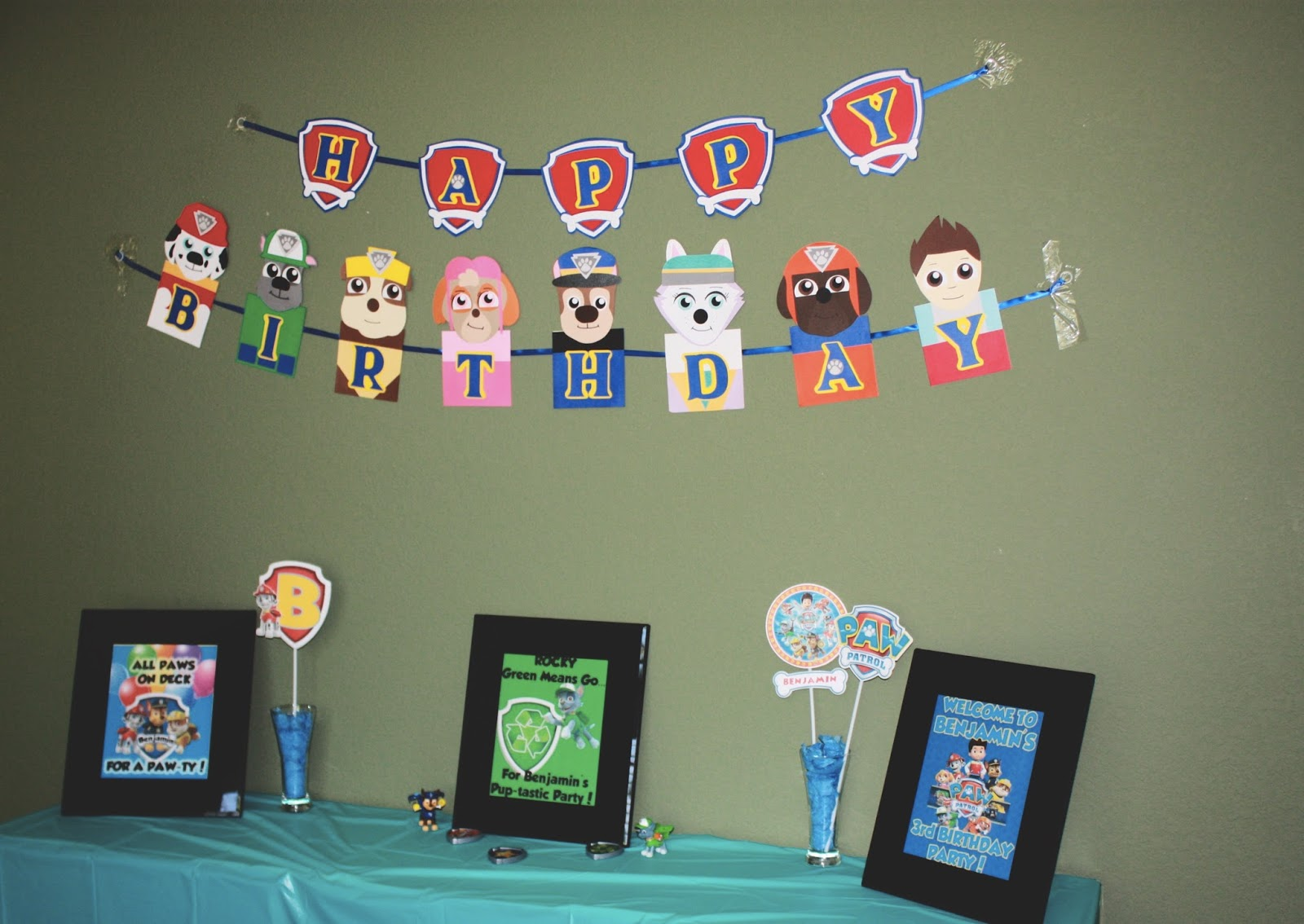 Review and Giveaway Code: LC Mom Creations   Every Child is a Blessing