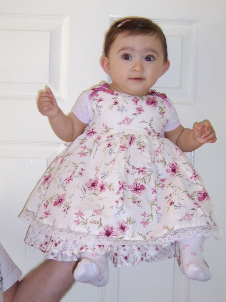 Baby bridesmaid dress designs wedding dress for Baby pink wedding dress