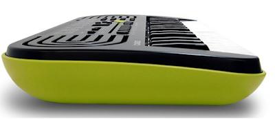 keyboard Casio SA-46