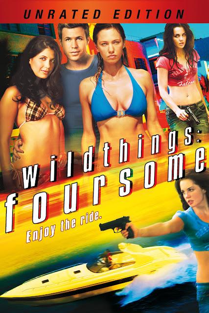 Thú Tính - Wild Things (1998)