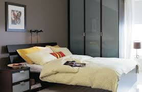 IKEA Bedroom Furniture Inspiration