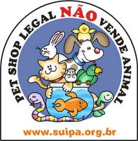 Pet Shop legal não vende animal.