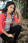 Vrushali Glam Photo shoot Gallery-thumbnail-6