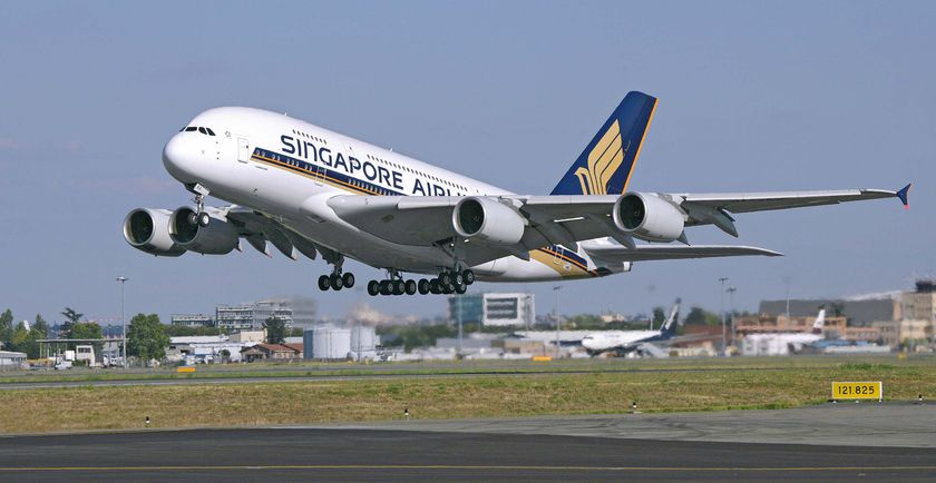 singapore airlines | Euro Palace Casino Blog