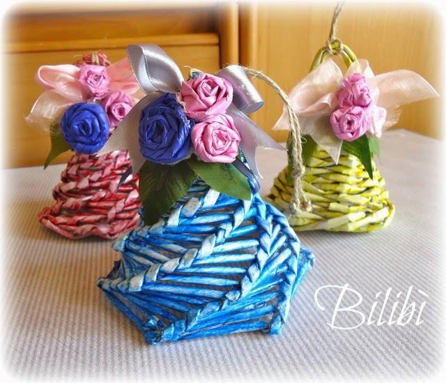 Molto Bilibì: Campane(lle) di Pasqua WS25