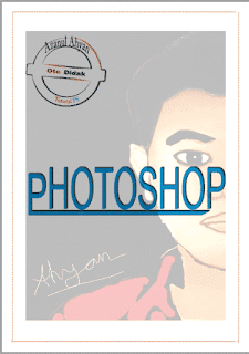 Cara Mempercantik Wajah dengan Photoshop