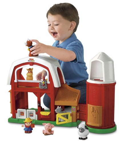 Farm Toddler Toys Age Two : Click pray love toys to give a pre toddler