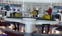 Star Trek Into Darkness Bridge