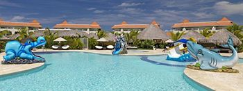 Punta Cana (Repubblica Dominicana) - The Reserve At Paradisus Palma Real Resort 4.5* - Hotel da Sogno