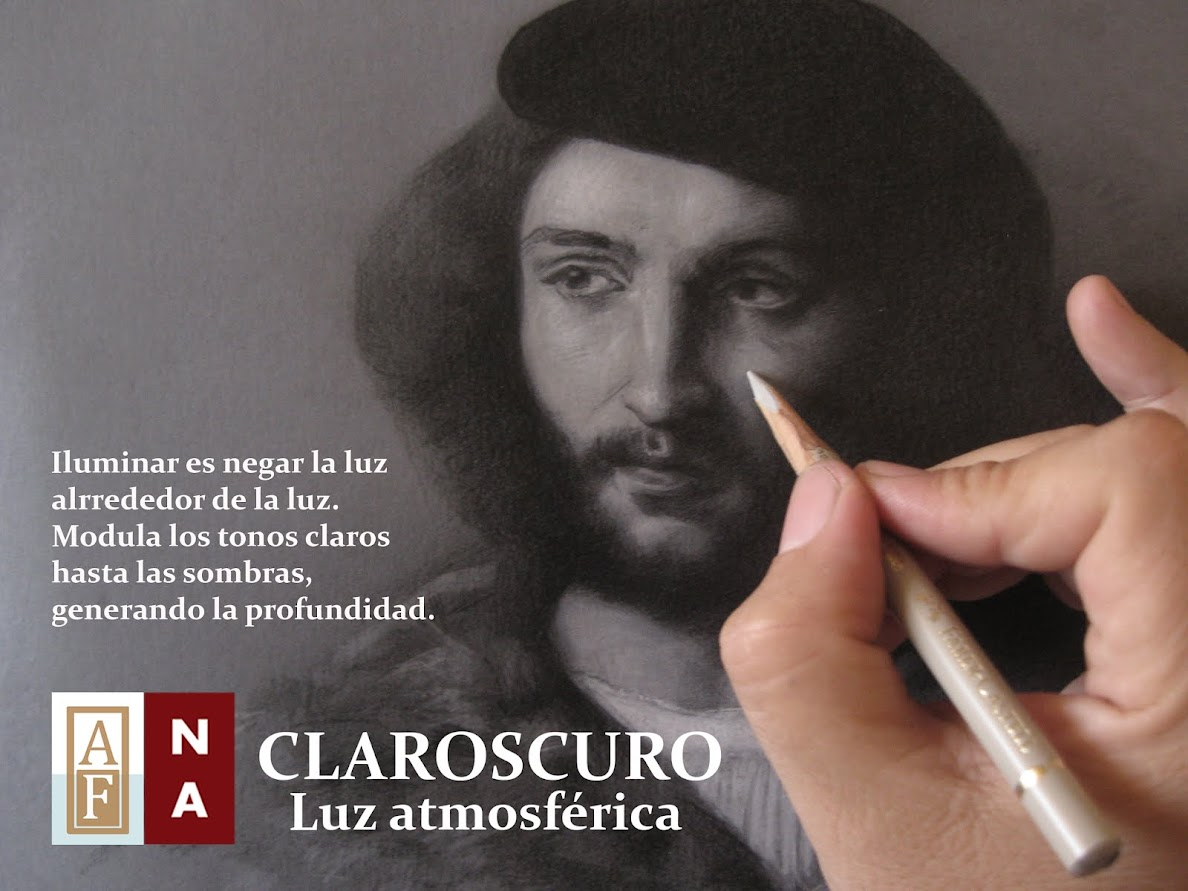 CLAROSCURO LUZ ATMOSFÉRICA